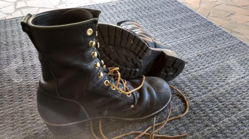 Are Logger Boots Bad for Your Feet