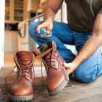 8 Easy Hacks to Deodorize Work Boots