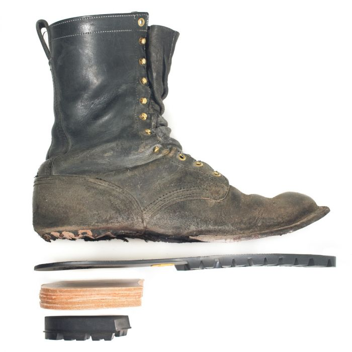 How Much Does it Cost to Resole Work Boots