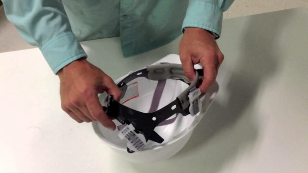 How to Fix And Replace Different Parts of Hard Hat