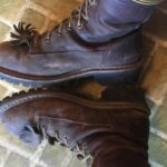 5 Easy Ways to Break in Logger Boots FAST
