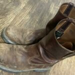How to Fix Scuffed Work Boots (Step By Step Guide)