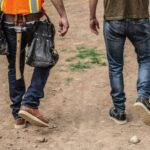 Are Work Boots Good for a Lot of Walking?