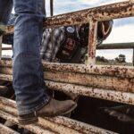 Best Cowboy Work Boots to Work Safely