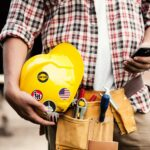 Best Hard Hat Stickers for Professionals