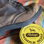 Can I Put Saddle Soap Over Mink Oil on Boots?