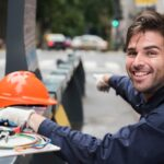 The Best Hard Hat for Electricians