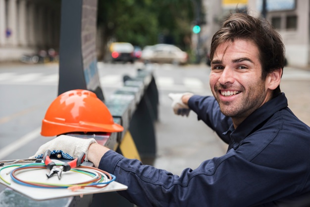 Best Hard Hat for Electricians