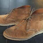 Can You Oil Nubuck and Suede Work Boots?