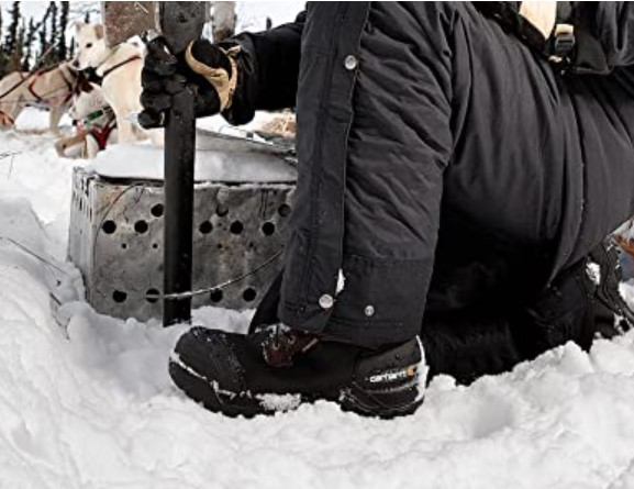 Do I Need Insulated Work Boots in Winters