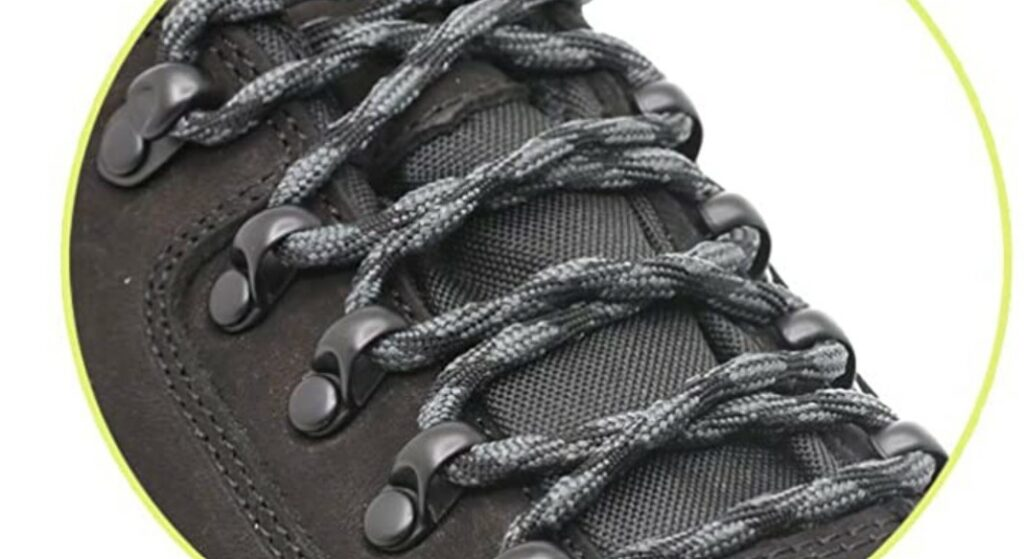 How Long are 5 Eyelet Boot Laces