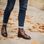 5 Best Lace Up Work Boots for Men