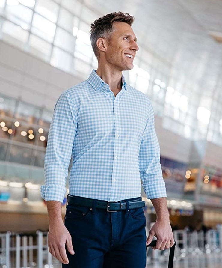 Best No-Iron Shirts for Work