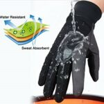 6 Best Waterproof Work Gloves for All Weather Condition