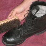 Do You Need to Use Brush on Work Boots?