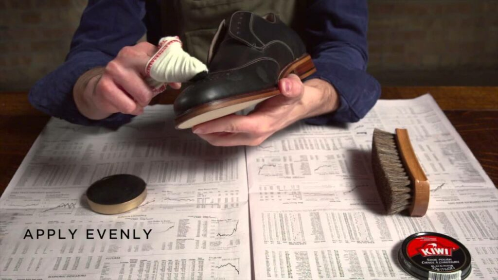 How Often Should You Polish Leather Boots