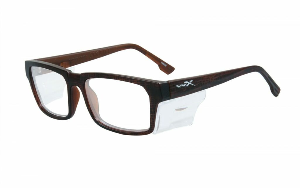 WileyX Profile Safety Glasses