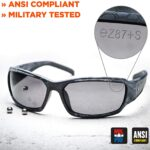 7 Best ANSI Safety Glasses for Men and Women