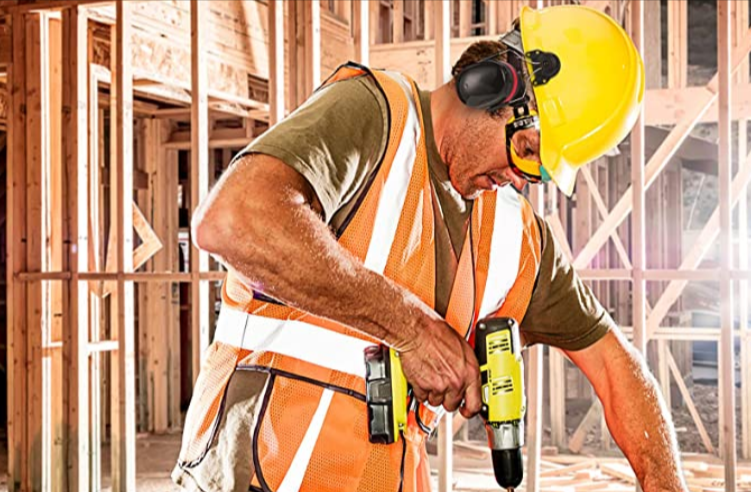 Best Hearing Protection with a Hard Hat