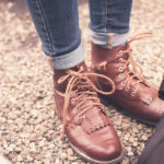 Can I use Mineral Oil on Leather Boots?