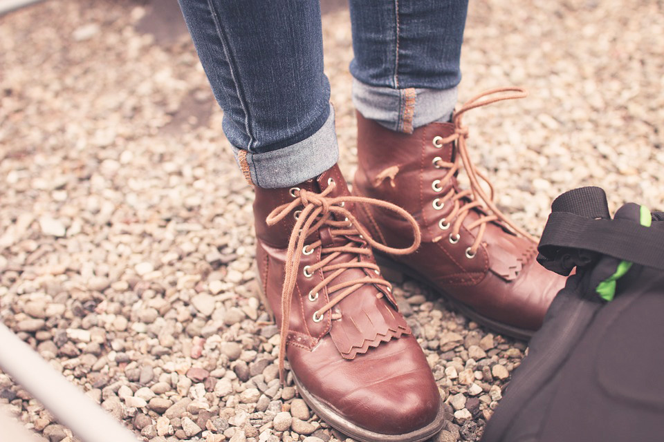 Can I use Mineral Oil on Leather Boots