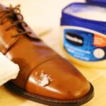 Can Vaseline be used to Protect Leather Work Boots?