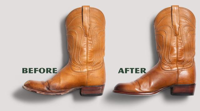 Can You Replace the Soles on Cowboy Boots