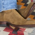 How to Waterproof Suede Cowboy Boots?