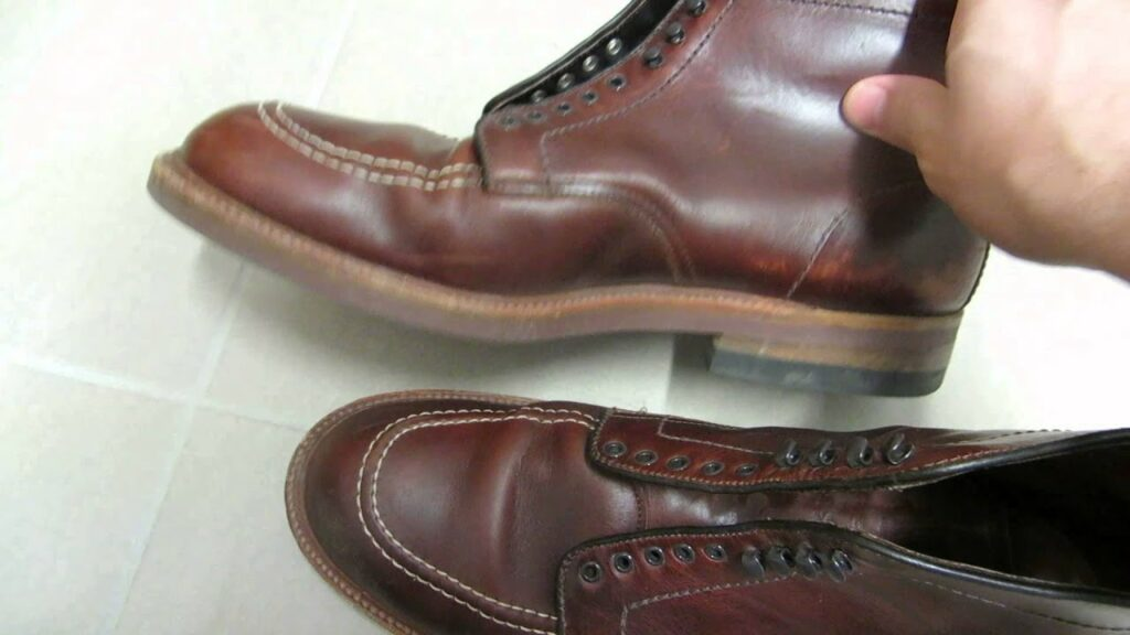Is Neatsfoot Oil bad for Leather Boots