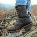 Why Don't Logger Boots Have Steel Toe?