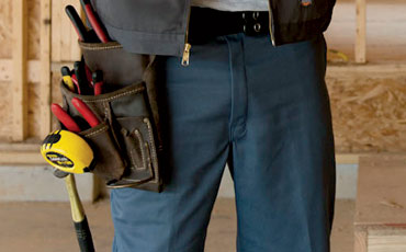 Best Insulated Work Pants for Winter