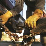 6 Best Leather Work Gloves for Any Job