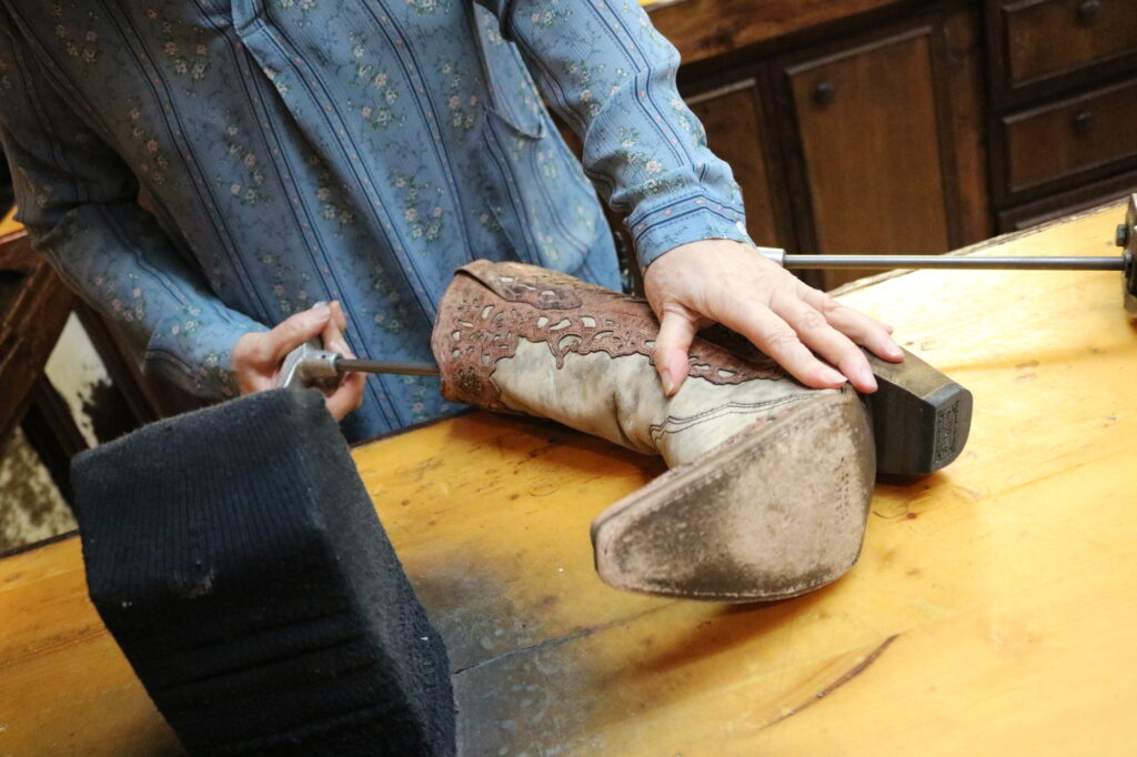 How Much Does It Cost to Repair Cowboy Boots