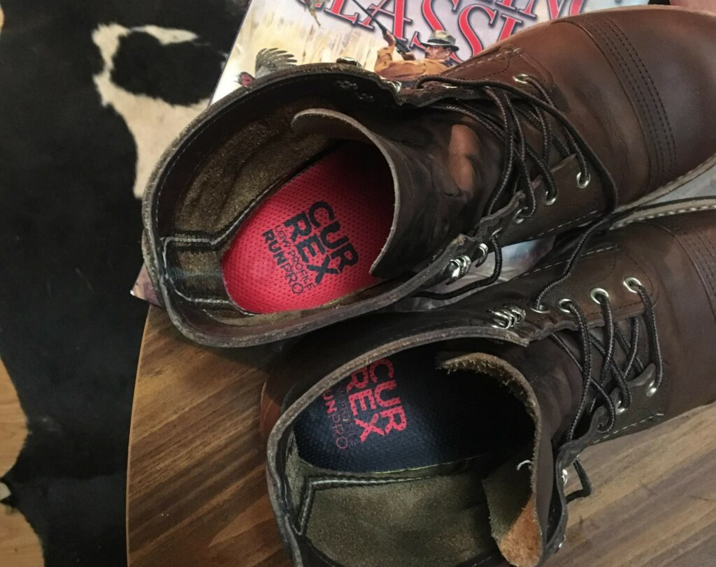 How Often Should You Swap the Insoles of Your Boots