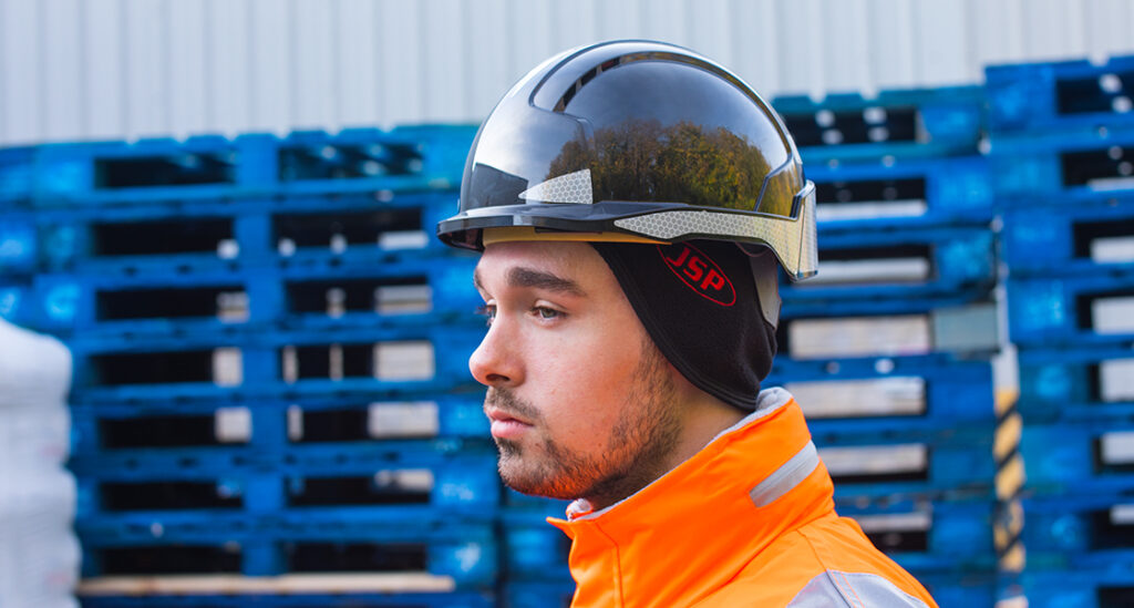 What Does a Black Hard Hat Mean