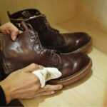 Will Baby Oil Soften Leather Boots?