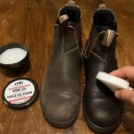Can I Use Mink Oil on Colored Boots?