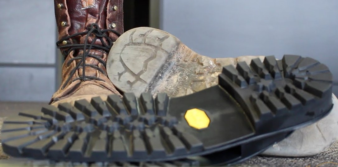 Can You Replace Rubber Soles on a Pair of Boots