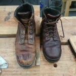 Can I Use Linseed Oil on Leather Boots?