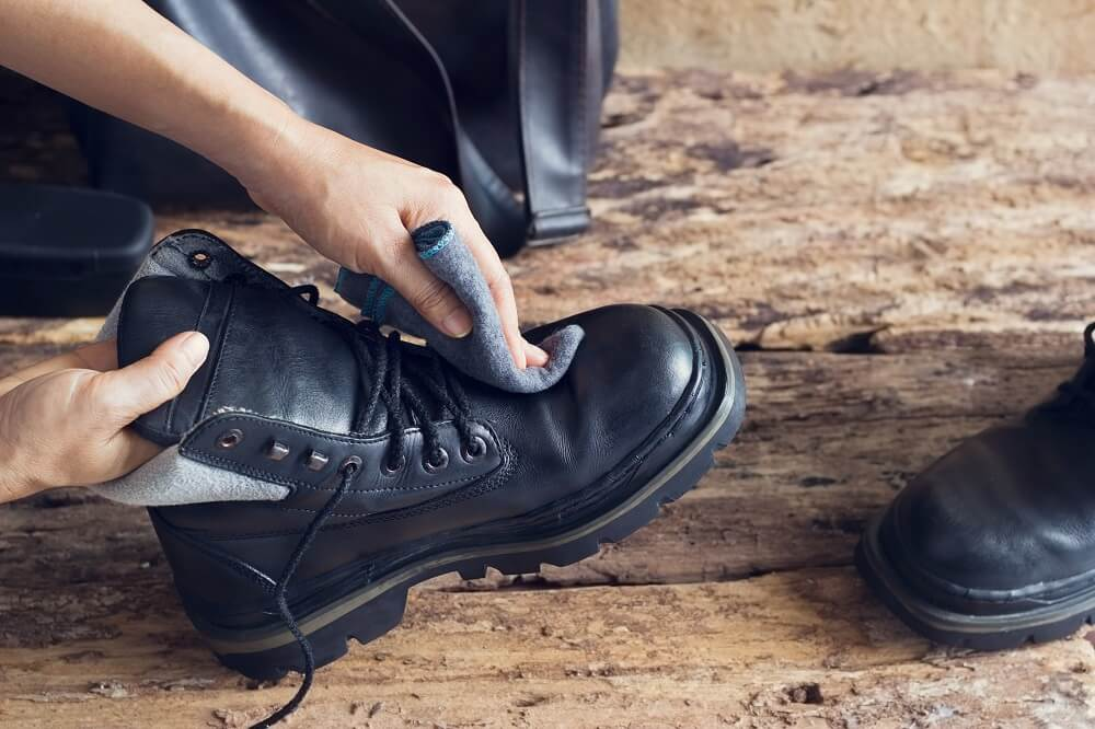 How to Make Steel Toe Boots Last Longer