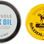 Mink Oil vs Saddle Soap: What to Use on Boots?