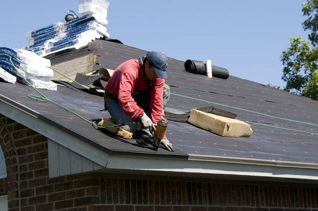 Are Wedge Sole Boots Good for Roofing