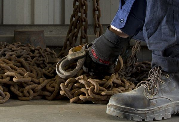 Best Work Boots for Ankle Support
