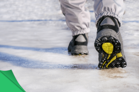 What Does SRC Stand for in Safety Shoes