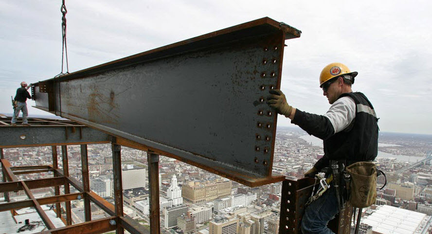 What Kind of Boots do Ironworkers Wear