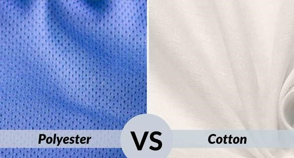 Are Cotton Shirts Better Than Polyester