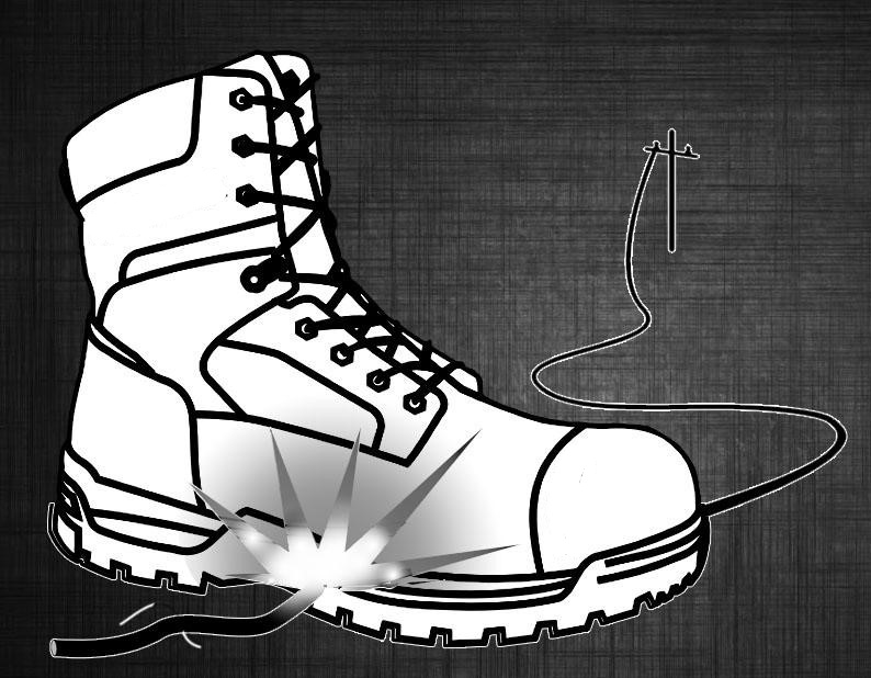 Can Rubber Boots Protect You from Electric Shocks