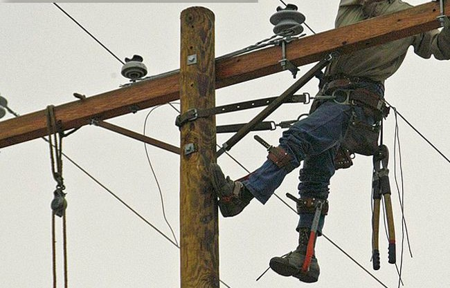 Can Steel Toe Shoes Get You Electrocuted