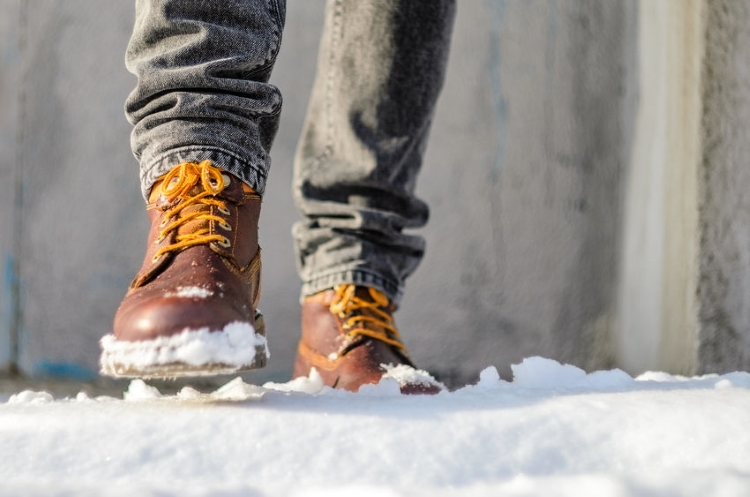 Can Work Boots Be Used as Snow Boots