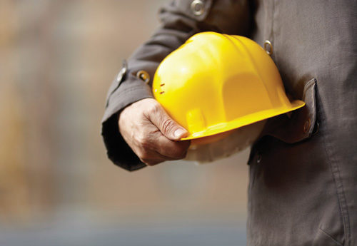 Can You Drill Holes in a Hard Hat
